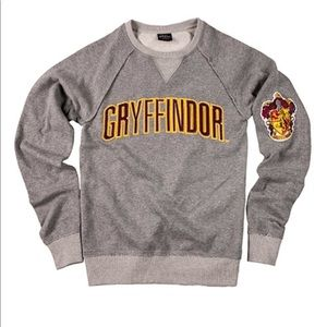 Harry Potter Gryffindor X-Small Adult Sweater